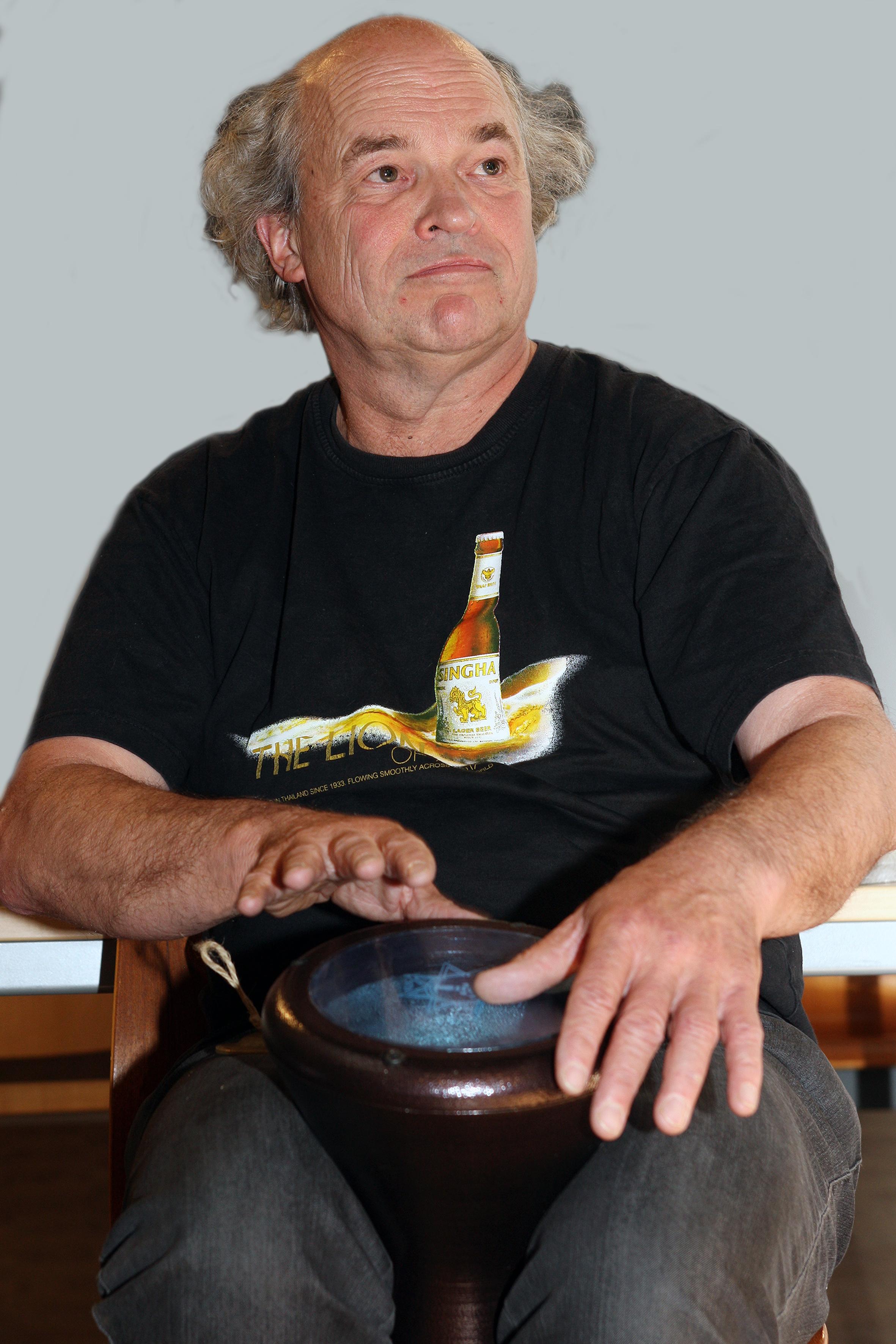 Paul Freriks